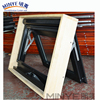 Double glazed windows australian standard /aluminium windows / aluminium top hung window