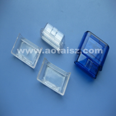 Factory wholesale obdii plastic housing obd case China