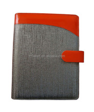 Customized Personalized Leather Notebook Covers