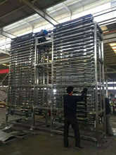 bread factory equipment / bread production line /bakery plant