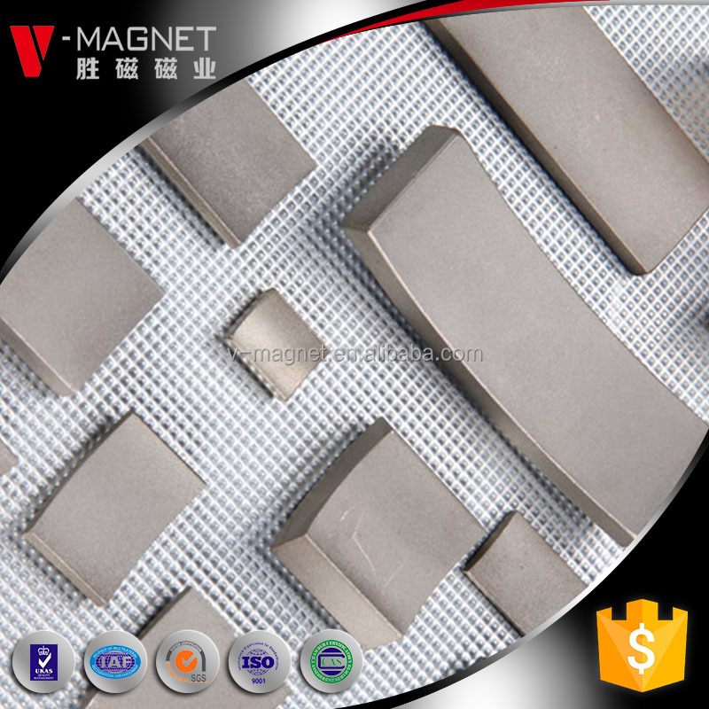 Cheap smco rare earth samarium cobalt magnet price list