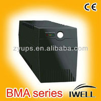 OEM Offline UPS 1000VA 600W Uninterruptible Power Supply For Home usage Inverter New Model