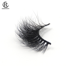 Low price 100% handmade 3D authentic mink lashes