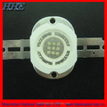 White light ,IR 740nm ,UV 365nm led 1w 3w 5w 10w 20w 30w 50w 100w LED Encapsulation Series