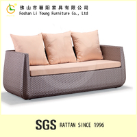 Turkey style fashion classic indoor wicker latest design sofa set, easy to clean and moden indoor hotel living room sofa set