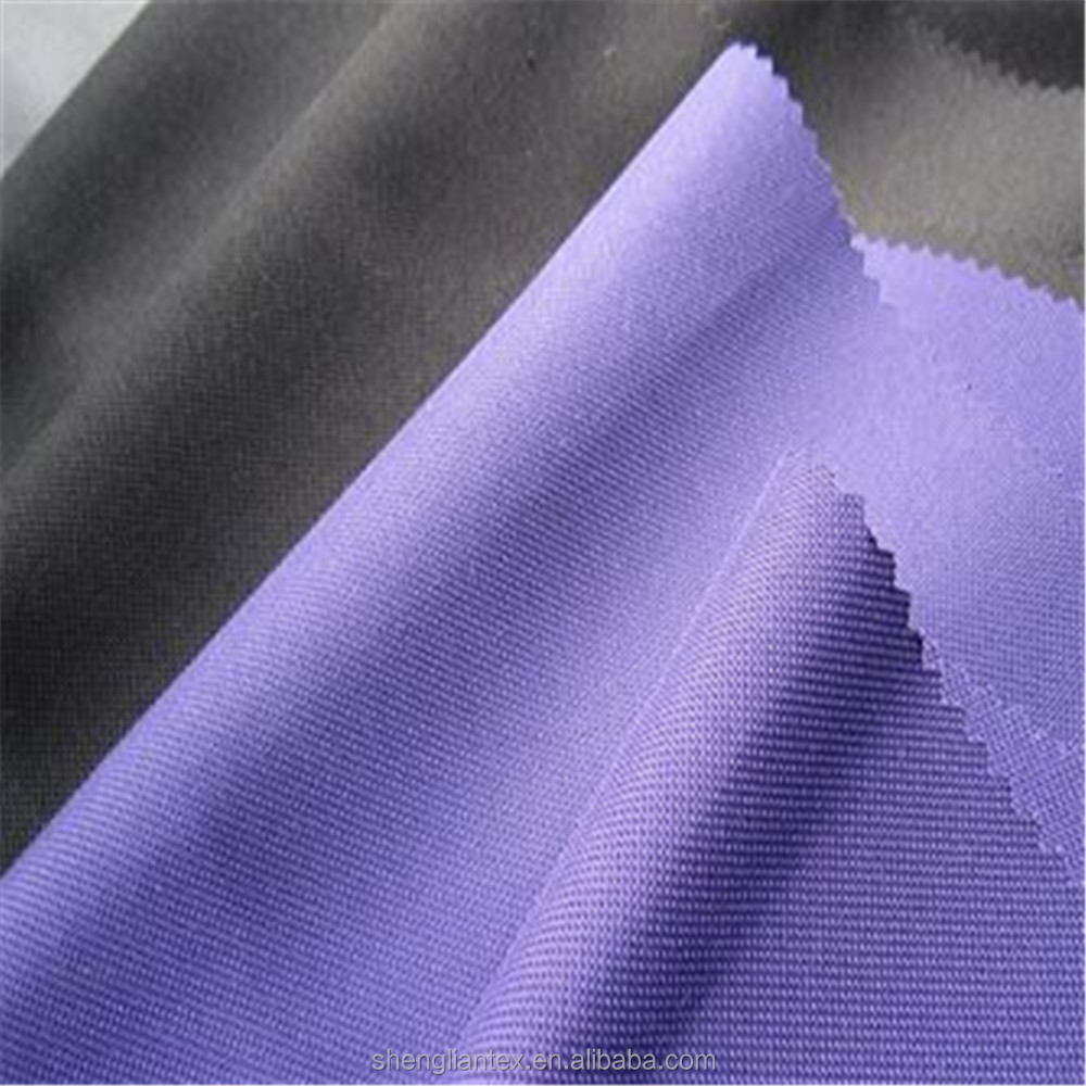 100 <strong>nylon</strong> waterproof fabric 420d oxford fabric with PVC PU coating