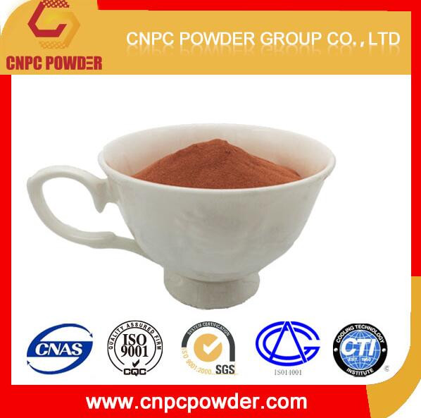 Lowest the best selling products made in china bronze copper powder used in friction materials