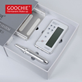 Goochie permanent makeup G6 digital eyebrow tattoo machine
