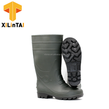 Safety Waterproof Working Boots