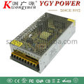 12V15A SMPS iron case power supply 180W