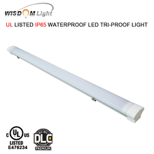 UL DLC Listed Aluminum Tri Proof Lamp Ip65 Waterproof Led Tri-Proof Light Fixture
