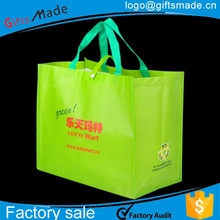 wholesale recyclable reusable gift cotton shopping fabric bags