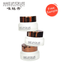 Charming silky perfecting smoothing with your own logo accept mattifying gel primer make up base
