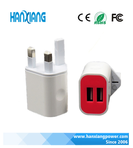 Cheapest Price Usb Wall Charger Consumer Electronics High Quality Micro Usb Wall Mount Usb Charger For Sansung Galaxy S3