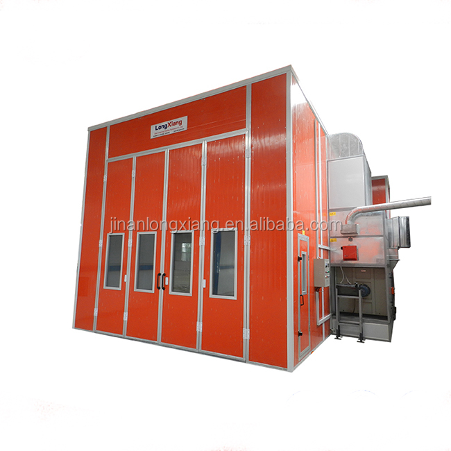 LY-15-50 Large Size Spray Booth/Large painting booth/Industrial Baking oven