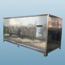 Nasan Manufactory Industrial Microwave Vacuum Dryer