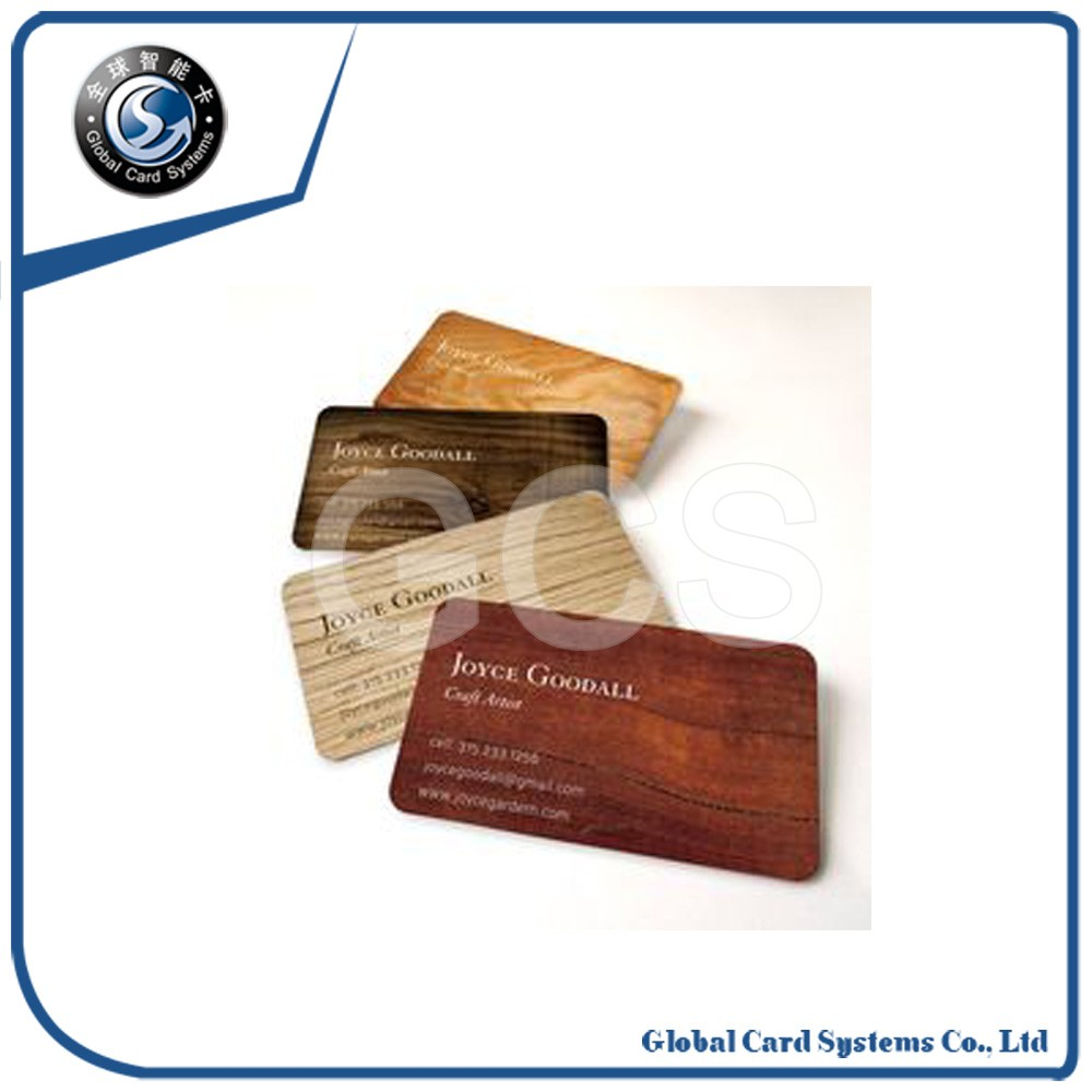 High quality credit card size CR80 contactless smart pvc/plastic card