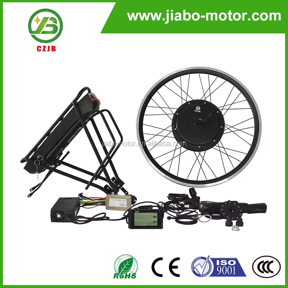 JB-205/35 electric bike and bicycle hub motor 48v 1000w ebike kit with battery