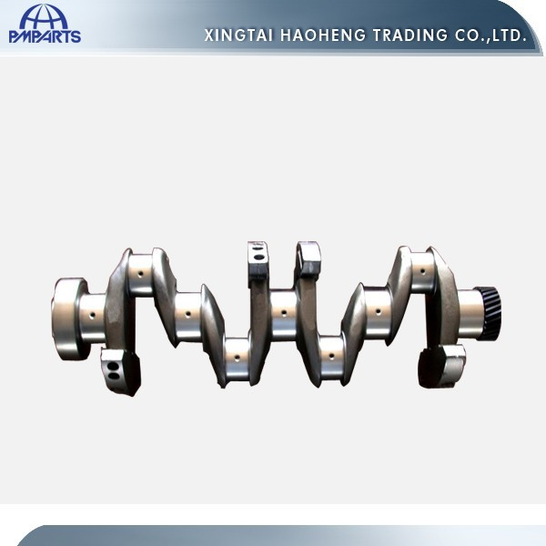Nodular cast iron crankshaft, used toyota vitz 1000cc cars for sale