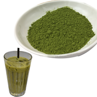 2017 Chinese Organic Matcha Green Tea