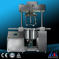 grease homogenizer emulsifier