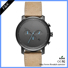 Fashion quality Private Label Watch Custom Logo man Watch from Shenzhen watch manufacturer
