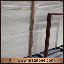 Imported white marble stone for cooking