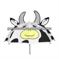 promotional cow umbrella for sale