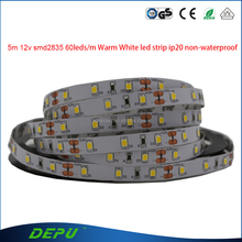 online shopping hong kong decorative rohs 12 volt 24v 2835 strips led lights