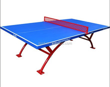 Waterproof Outdoor Table Tennis Table