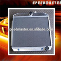 All Aluminum Radiator For AUSTIN ROVER MINI COOPER-S 02-08