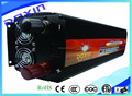 factory price 3000W input DC 12V big capacity power inverter