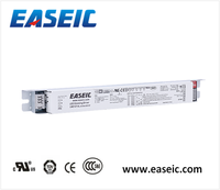 EASEIC brand LND118 AL 18W DALI dimmable constant current Led driver LED power supply UL,TUV,CCC