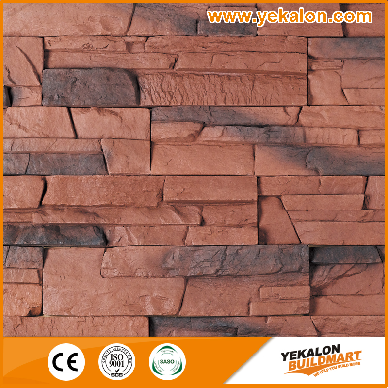 Artificial Culture Stone ,Exterior Wall Tiles , cheap and nice