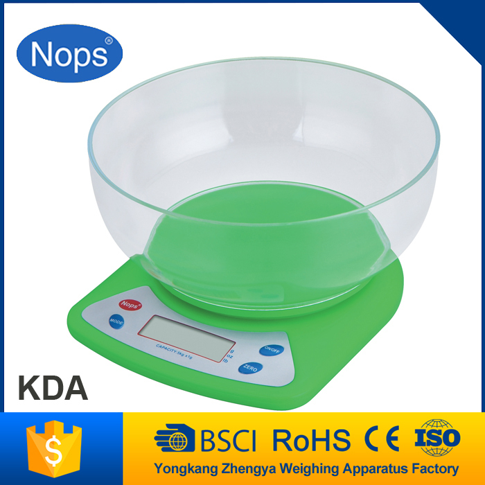 Buy Discount Electronic 5Kg Digital Weighting Platform Scale