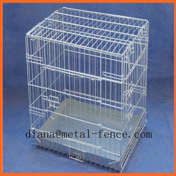 China High Quality Galvanized Welded Wire Mesh Rabbit Cage/High Quality Rabbit Hutch