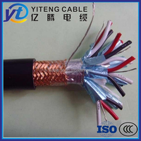 Price flex multi core stranded 120 MM2 shielded control cable