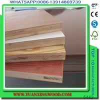 finger joint core pine blockboard,block board plywood