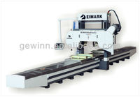 strong performance band saw for wood processing