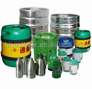 beer keg manufacturers/empty beer keg
