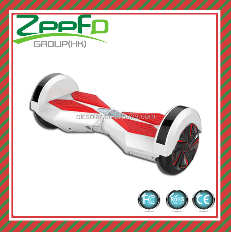 High quality easy control electric mini car smart drifting scooter with Bluetooth speaker