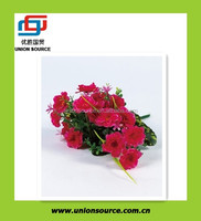 Artificial Silk Plastic Flower (7001734)