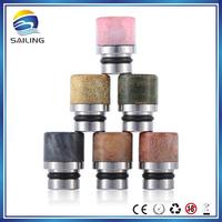 best business ideas drip tip atomizer stab wood tips vape sailing drip tips