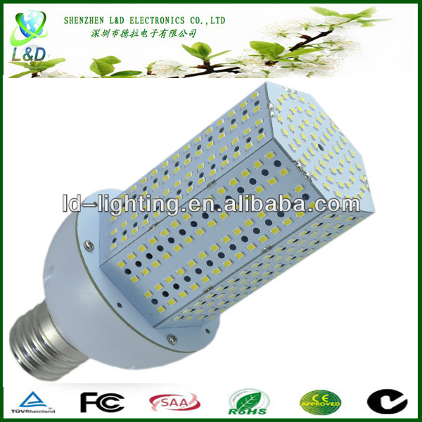 E40 E39 E27 E26 30W LED Corn Light Bulb