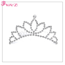 Wholesale cheap large size urban headwear tiaras