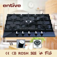 hot shape gas stove for domestic cooking