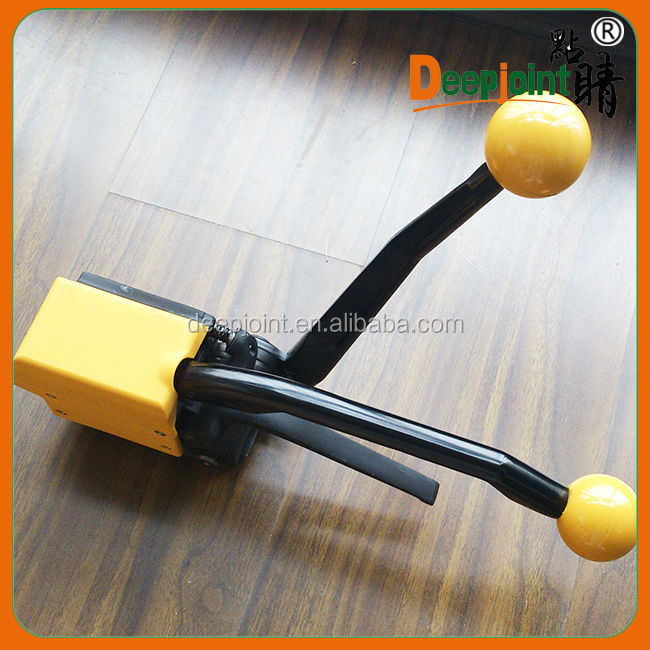 high quality A333 steel strapping tool steel strapping machine
