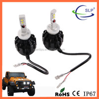 CE And Rohs Certificate Car Bulb
