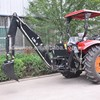 CE Backhoe, LW Series backhoe loader tractor, 3 point hitch Backhoe Attachment for tractors, shop now!