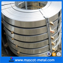 Manufacturer hot selling cold rolled bearing steel strip